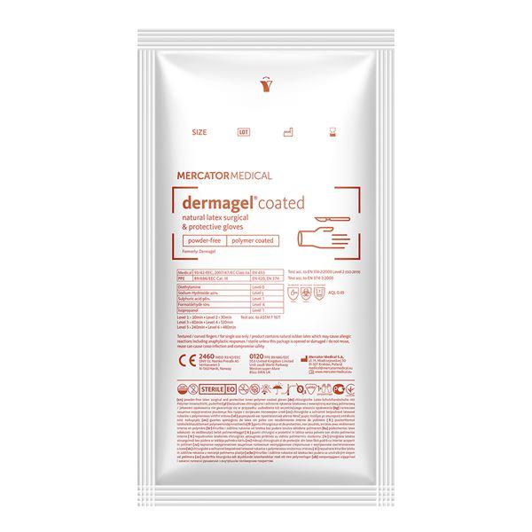 b78597d8c Rukavice DermaGel sterilní, 1 pár - 8,5 | HUFA