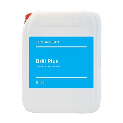 Dentaclean Drill Plus 10l