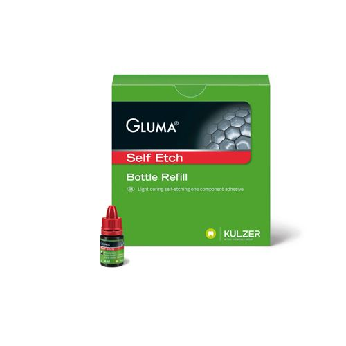 Gluma Self Etch 4 ml