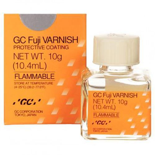 Fuji Varnish 10 g