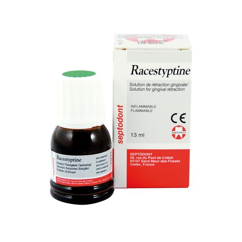 Racestyptine roztok 13 ml