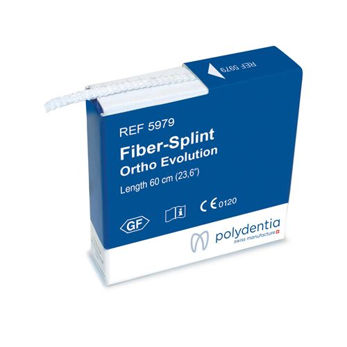 Fiber-Splint Ortho Evolution