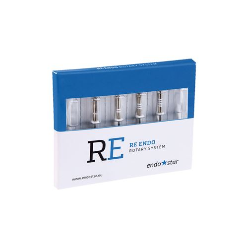 Endostar Re-Endo Intro Set 25mm
