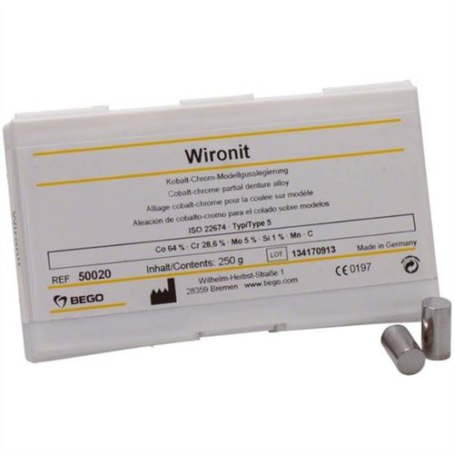 Wironit - 250 g