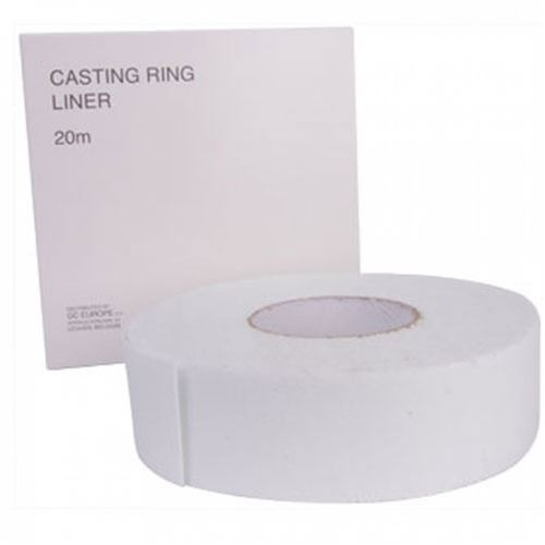 GC Casting Ring Liner 55mm, 20m