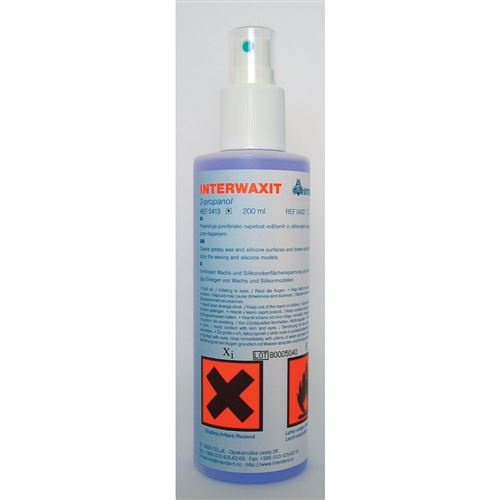 Interwaxit spray 200 ml